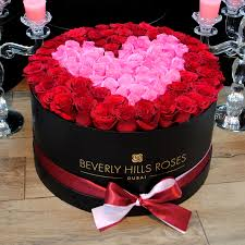 roses in a box roses in a box large black box to be delivered to every