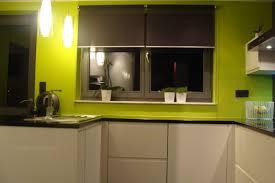 cuisine mur vert pomme cuisine verte et grise affordable peinture chambre et gris