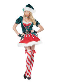 santa dress santa s helper costume