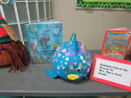 Best Halloween Books For Second Graders by Storybook Pumpkins Sunny Days In Second Grade