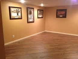 tas customer home laminate basement contemporary basement