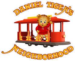 daniel tiger trolley clipart clipartxtras