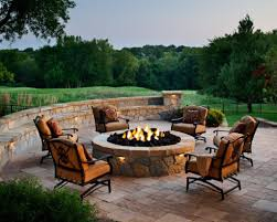 outdoor patio fire pit designs fire pit for small patio portable
