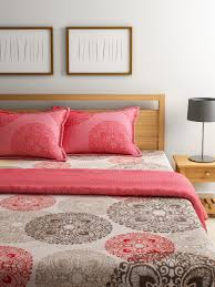 bedding sets buy bedding sets online in india myntra