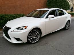 used lexus is 250 lexus is250 for sale