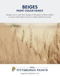 ppg pittsburgh paints beige paint colors