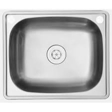 Blanco Cm L Stainless Steel Jarah Laundry Sink Bunnings - Kitchen sink bunnings