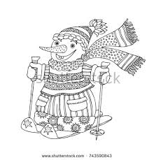 coloring pages adults stock images royalty free images