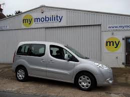 used peugeot diesel cars used 2011 peugeot partner tepee diesel allied 5 seat wheelchair