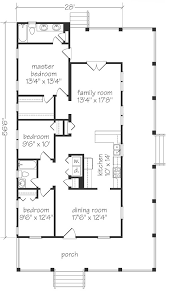 southern living floor plans check out these 6 tiny farmhouse floor plans for cozy living