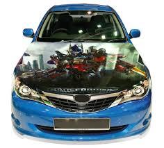 subaru window decals diy jdm usdm hellaflush bomb sticker hood wrap full color print