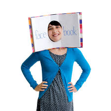 Halloween Costumes Books Face Book Costume Image Collection Holiday Ideas