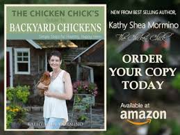 Backyard Chickens Magazine The Chicken