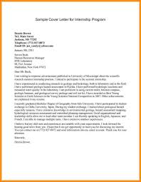 6 sample of attachment letters parts of resume