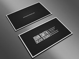 How To Do Business Cards Wonderful How To Do Business Cards 51 In Sample Business Cards