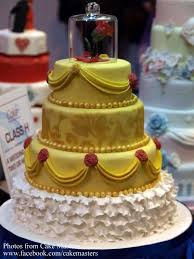 wedding cake theme these disney inspired wedding cakes are jaw dropping