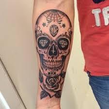 105 best sugar skull designs meaning sugar skull tattoos