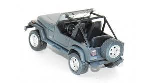1987 jeep wrangler yj greenlight macgyver 1987 jeep wrangler yj cars