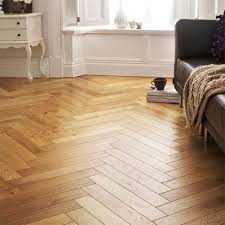 Parquet Effect Laminate Flooring Princeton Engineered Herringbone Parquet Flooring Oak 18 5 X 90mm