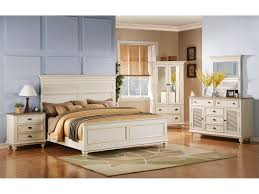 riverside bedroom full queen panel shutter headboard 32574