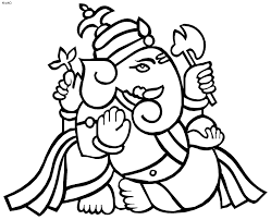 ganesha sketch free download clip art free clip art on