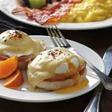 sunday brunch picture of hy vee market grille springfield
