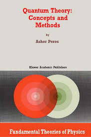 quantum theory concepts u0026 methods a peres by issuu