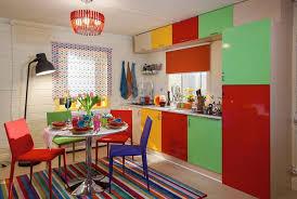 decoration interieur cuisine cuisine créative aux influences modernes éclectiques et