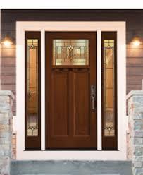 30 Exterior Door With Window Shop Exterior Doors At Lowes