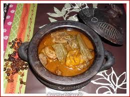 cuisine sauce ivoirienne sauce gnangnan recettes ivoiriennes cuisine d afrique et d