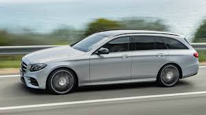 mercedes e class 2017 mercedes e class estate avantgarde drive and design