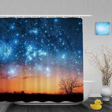 Space Decor by Compare Prices On Space Shower Curtains Online Shopping Buy Low