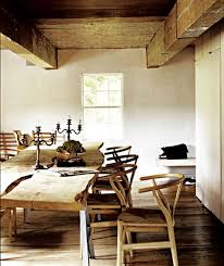Homely Elements To Include In A Rustic Décor - Interior design rustic style