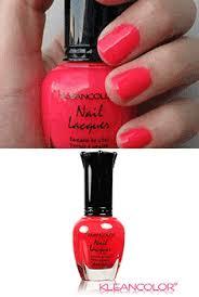 kleancolor nail polish 021 neon fuschia u2013 shop miss a
