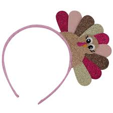 turkey headband koala kids thanksgiving turkey headband babies r us