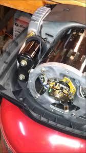 husky air compressor fix youtube
