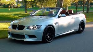 Bmw M3 Hardtop Convertible - official e93 m3 convertible thread modified or not page 5