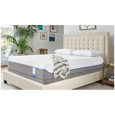 10103150 tempur pedic cloud supreme breeze extra soft mattress
