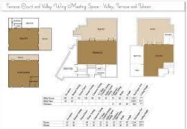 Biltmore Floor Plan Event Services U0026 Venues At Arizona Biltmore A Waldorf Astoria Resort