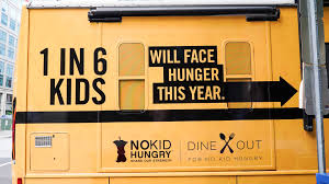 back yard burger supports dine out for no kid hungry