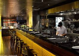 Kitchen Sink Restaurant Stl by Show Kitchen Restaurant Google Search Kitchen Pinterest