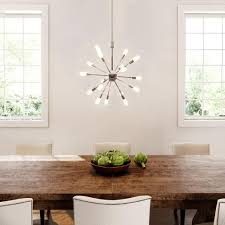 Best Dining Room Chandeliers Chandelier Of Dreams The Best Dining Room Chandeliers For Every