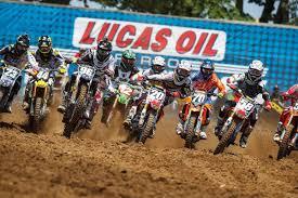 ama motocross calendar 2013 ama motocross schedule released sbnation com