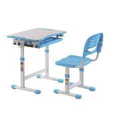 Kinderschreibtisch G Stig Kinder Schreibtischset Comfortline Höhenverstellbar Mit Stuhl