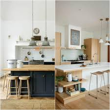 breakfast bar ideas best kitchen counters examples with photos