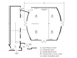 Floor Plan For Classroom by Event Space Milwaukee Plan Your Event Hotel Metro Wi