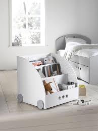 mobile enfant design mobile bookcase sirius theme storage u0026 decoration vertbaudet