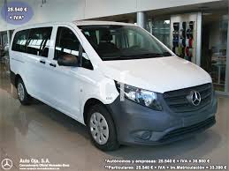 Used Mercedes Benz Vito Cars Spain
