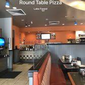 round table pizza lambert street lake forest ca round table pizza order food online 75 photos 96 reviews