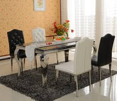 Luxury Dining Chairs Buy Luxury Dining Chairs And Get Free Shipping On Aliexpress Com